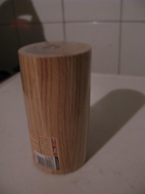 Pot a crayon en bois a peindre # Pot A Crayon En Bois